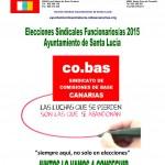 Programa Electoral AYTO 2015